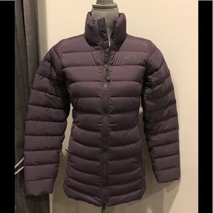 The North Face Jackets   Coats - The North Face Women s Stretch Down Parka  NEW b722b71bc